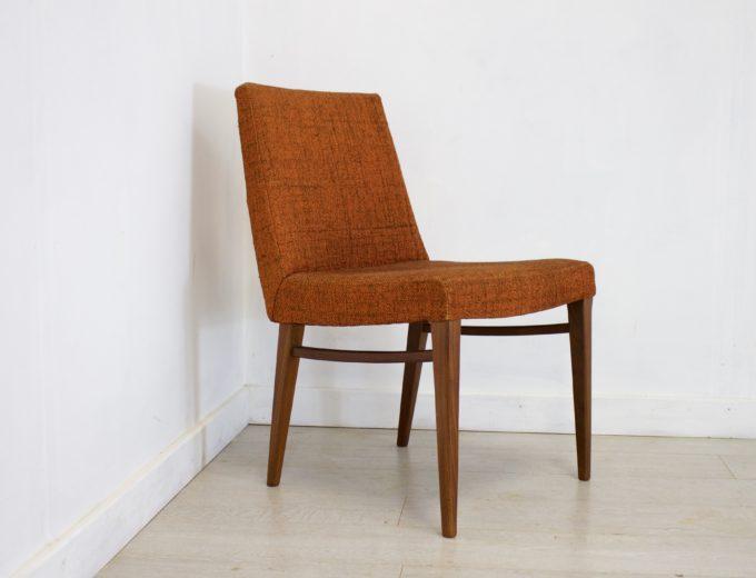Mid Century Retro G Plan Kofod Larsen Chair REF#0049 1