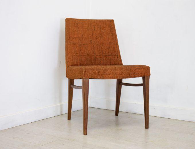 Mid Century Retro G Plan Kofod Larsen Chair REF#0049 0