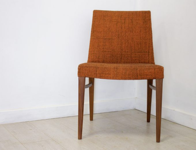 Mid Century Retro G Plan Kofod Larsen Chair REF#0049 2