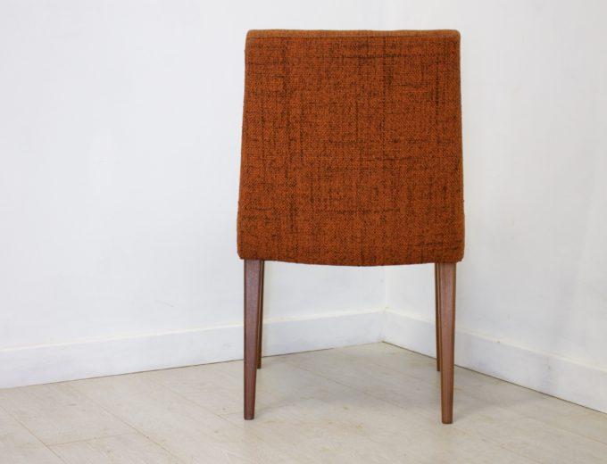 Mid Century Retro G Plan Kofod Larsen Chair REF#0049 3
