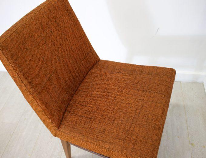 Mid Century Retro G Plan Kofod Larsen Chair REF#0049 4