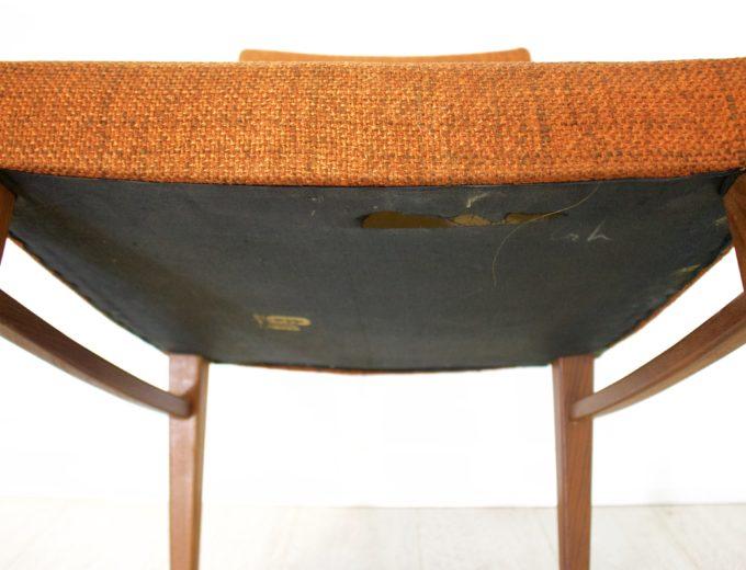 Mid Century Retro G Plan Kofod Larsen Chair REF#0049 5