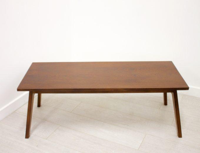 Mid Century Retro Teak Coffee Table REF#0158 2