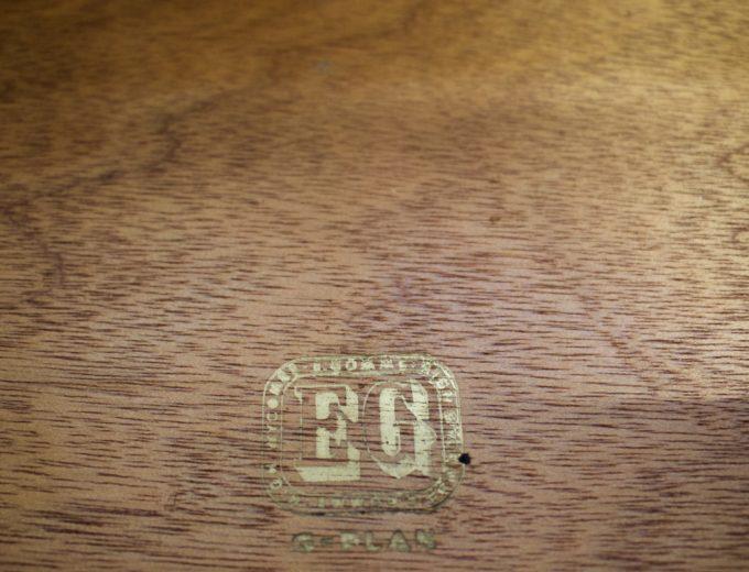 Mid Century Retro Teak G Plan Quadrille Tallboy Chest of Drawers #0273 5