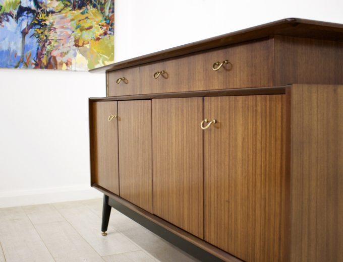 Mid Century Retro Librenza Sideboard by G-Plan #0289 2