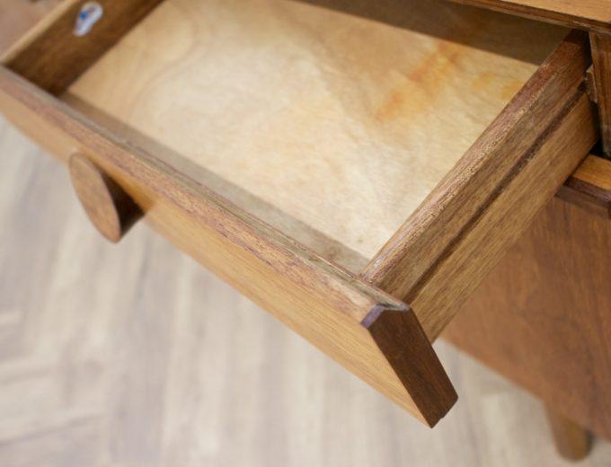 Mid Century Retro Teak Sideboard from Elliots of Newbury #0493 7