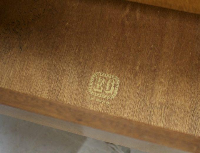 Mid Century Oak Tallboy Linen Cupboard Chest By G Plan #0520 8