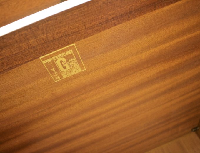 Mid Century Teak Sideboard by Kofod Larsen for G Plan #0537 6
